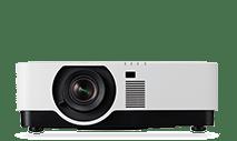 NEC-NP-P506QL - 4K UHD 5000 LMNS DLP LASER PROJECTOR
