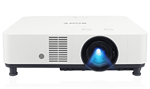 Sony-VPLPHZ50 - VPL-PHZ50 WUXGA 5000 Lumen Laser 3LCD Projector