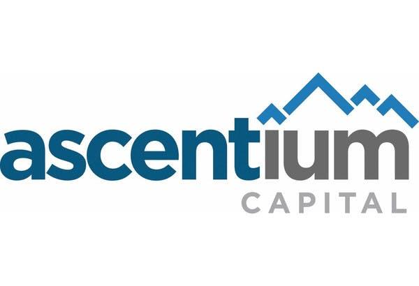 Ascentium Capital Logo