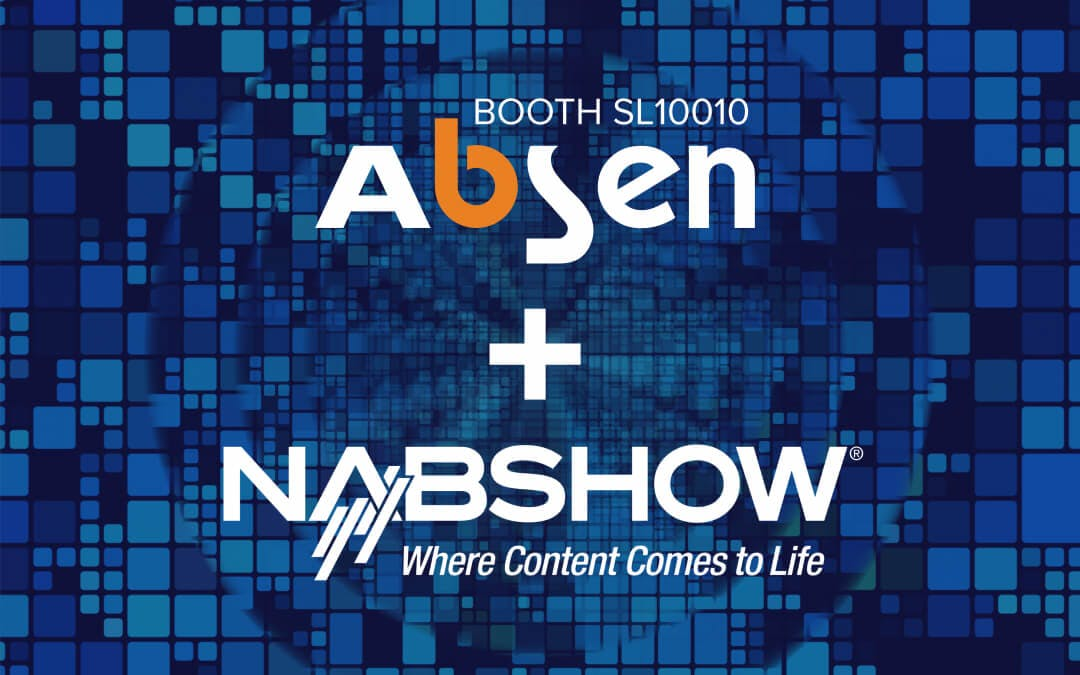 Absen + NABShow