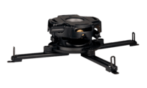 Peerless-AV - Universal PRG Precision Gear Projector Mount
