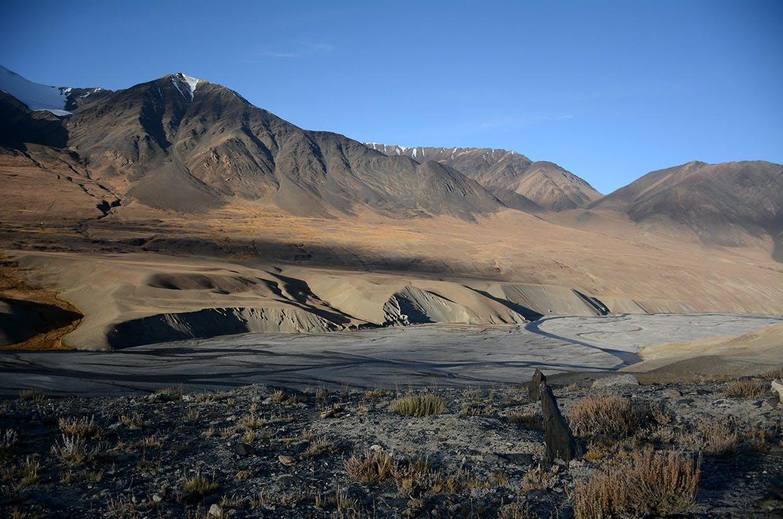 Packrafting Afghanistan, the Oxus River