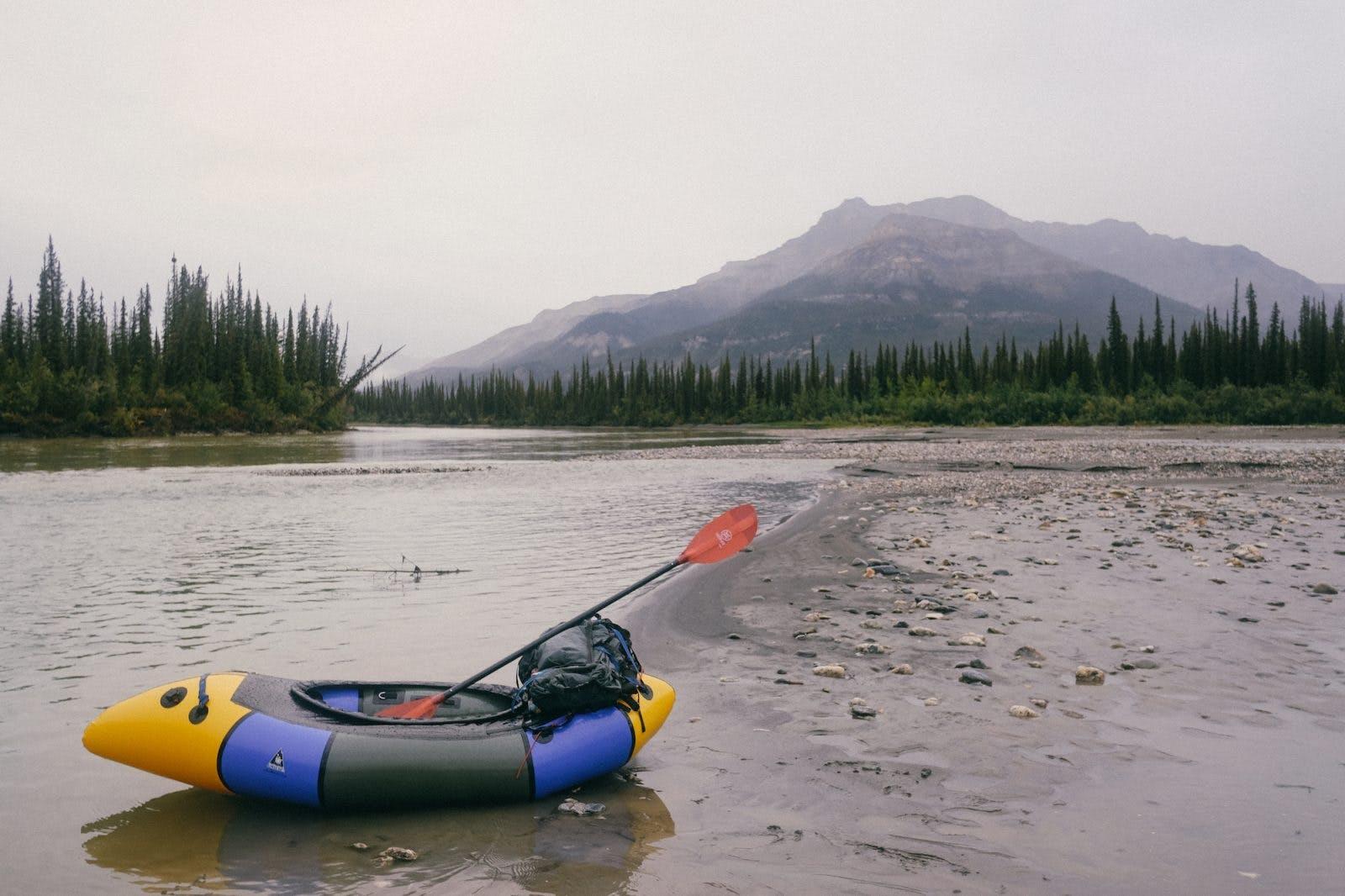 Emily Sullivan - The Cairn Project - Solo Alaska Adventure