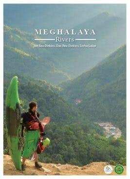 Meghalaya Rivers guidebook
