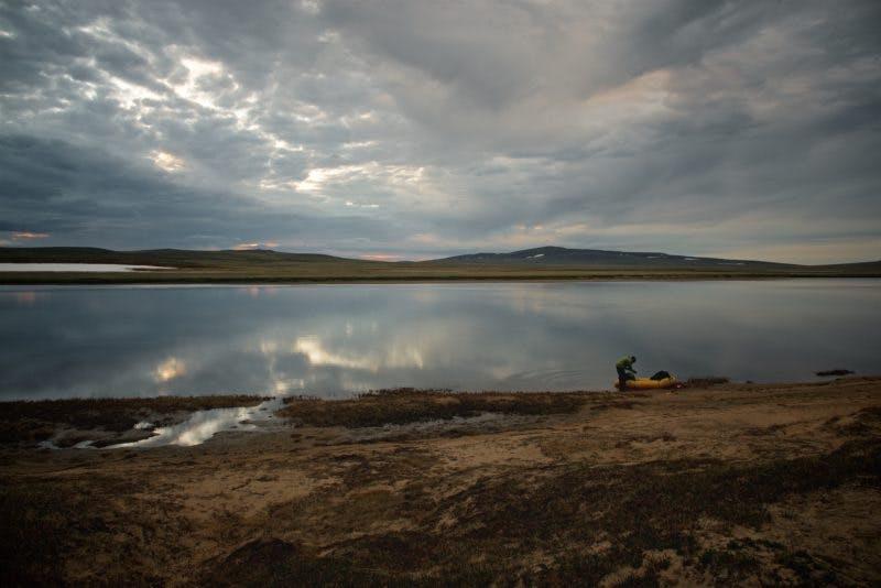 August Instagram Takeover: Featuring Russian Adventure Photographer Timur Akhmetov