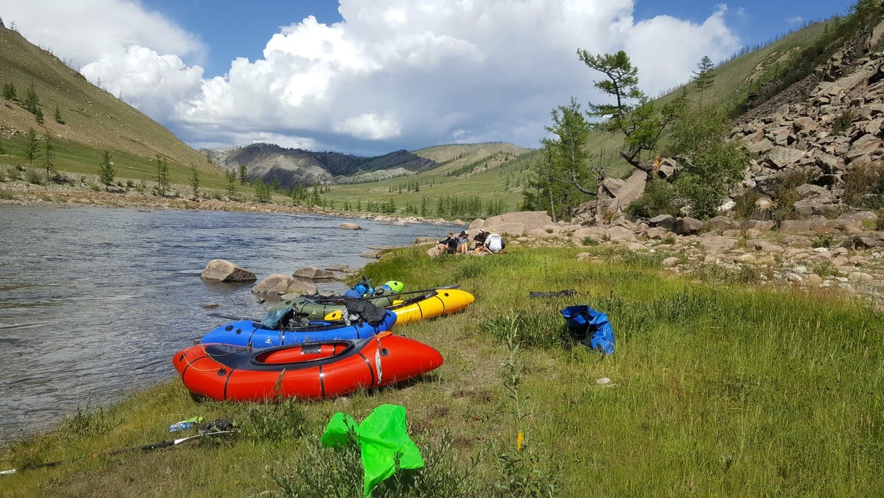 Mongolian Guide Service Blog post