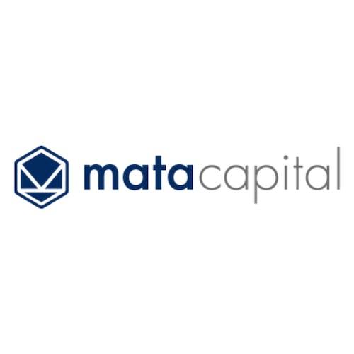 Logo du partenaire d'Alphacap : Mata Capital, société de gestion immobilière.