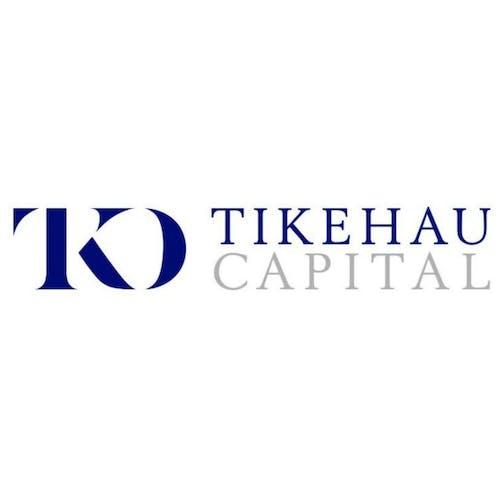 Logo du partenaire d'Alphacap : Tikehau Capital, groupe de gestion d'actifs et d'investissements.