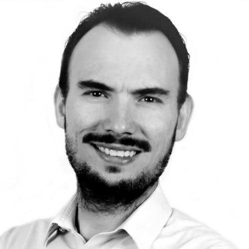 Kévin Fischer, directeur du développement, investisseur Alphacap
