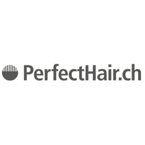 Perfect Hair Logo