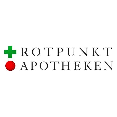 Rotpunkt Apotheken Logo