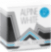 Alpine White Charcoal Powder Photo du produit