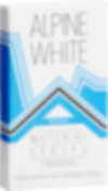 Alpine White Whitening Strips Sensitive Photo du produit