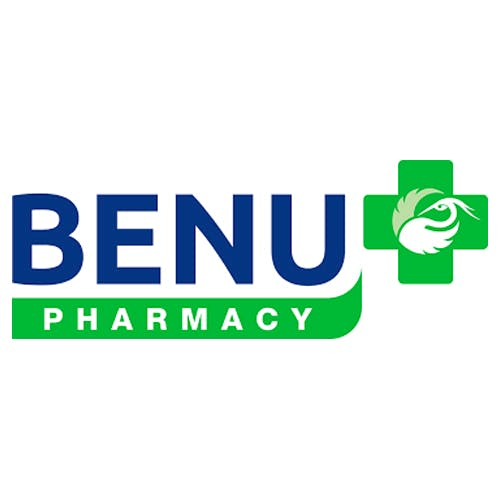 Benu Pharmacy Logo