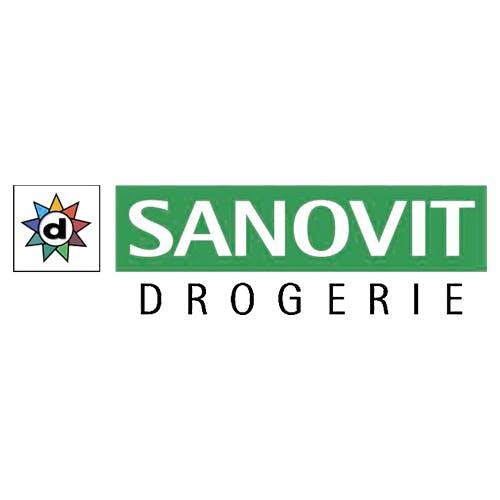 Sanovit Drogerie Logo