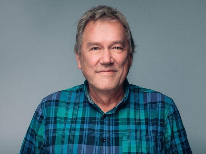 Bengt-Åke Larsson