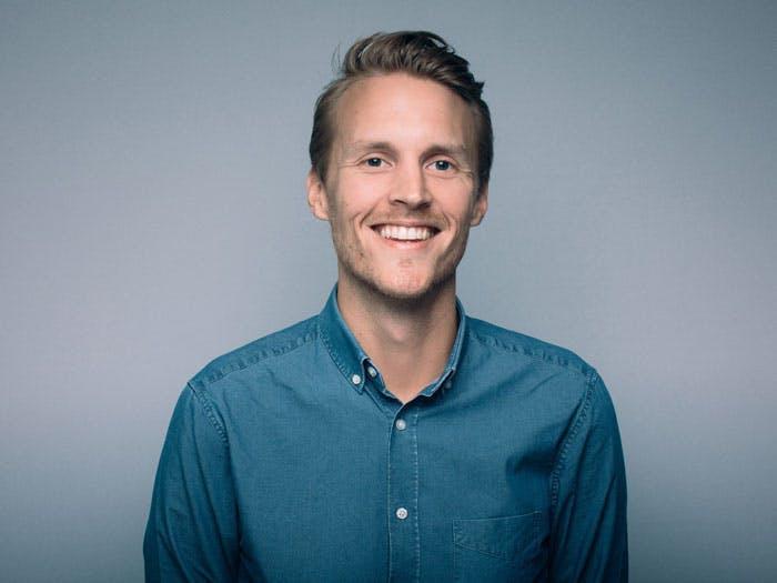 Andreas Mikaelsson