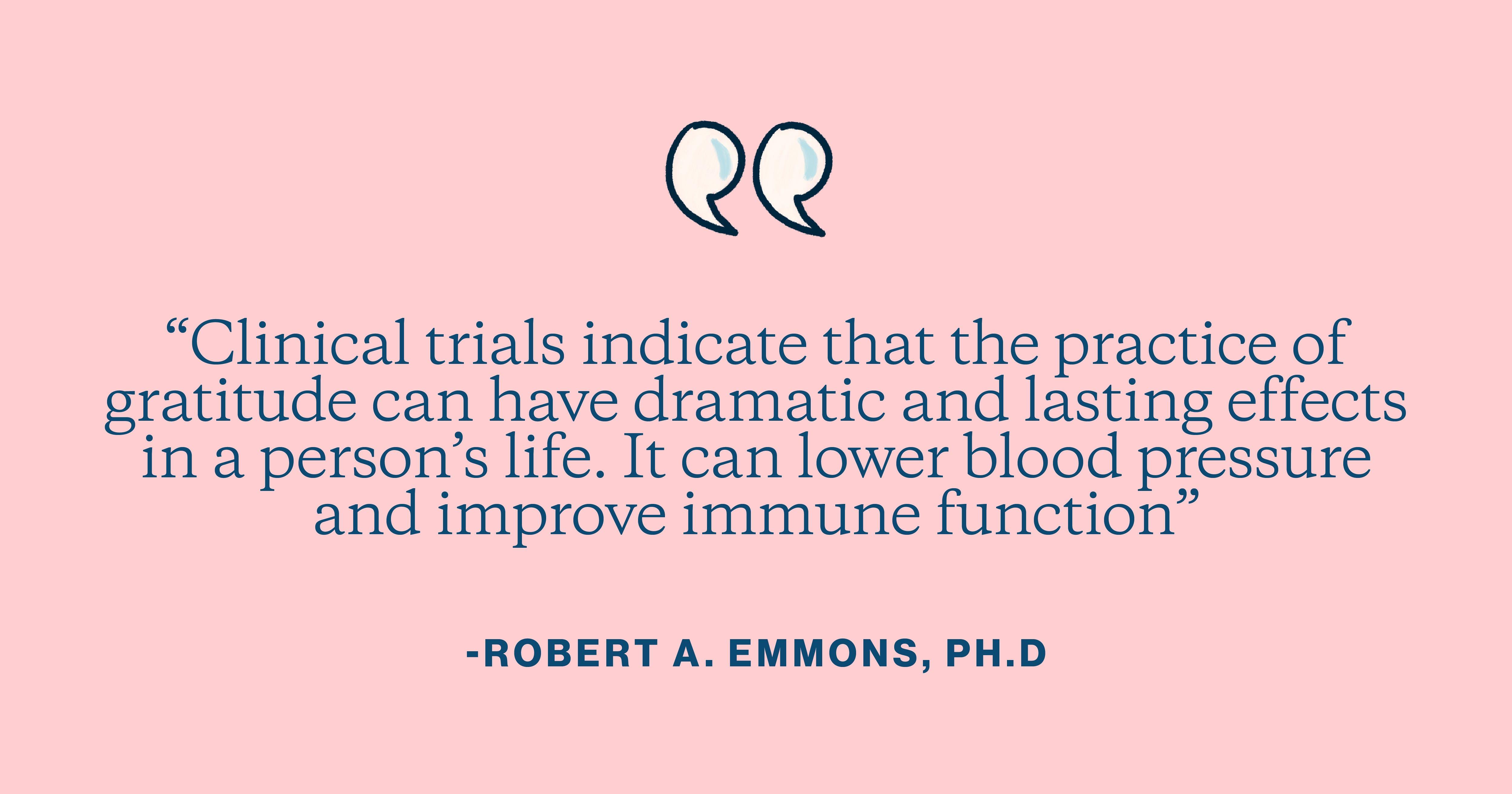 Robert A Emmons, PH.D.