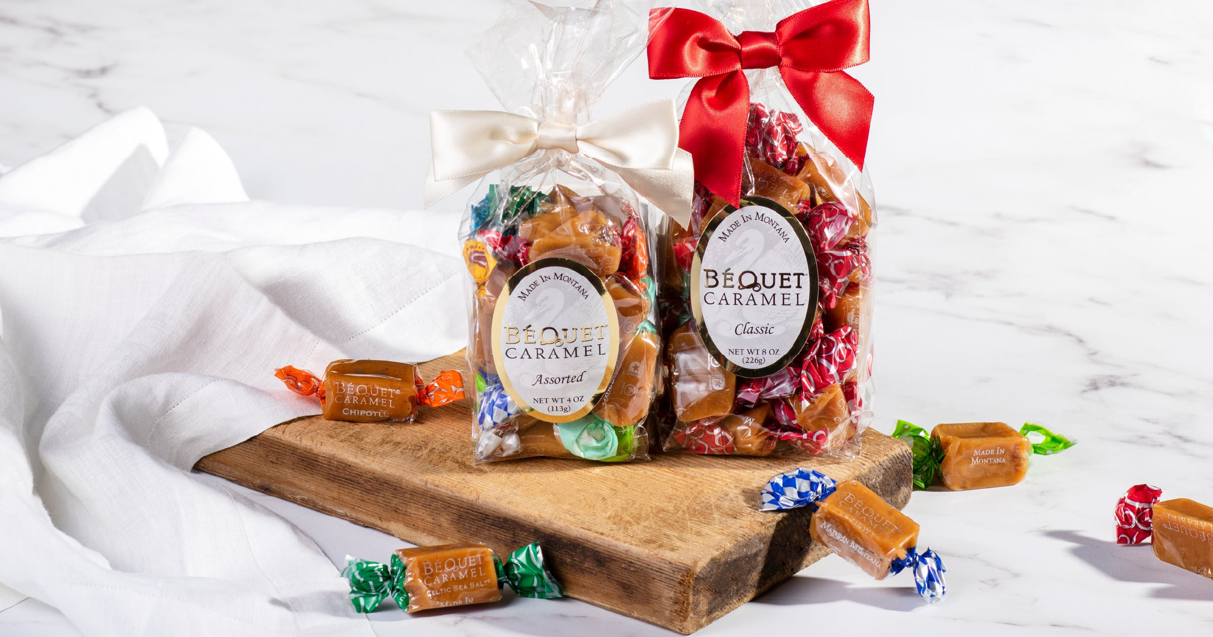 Béquet Confections