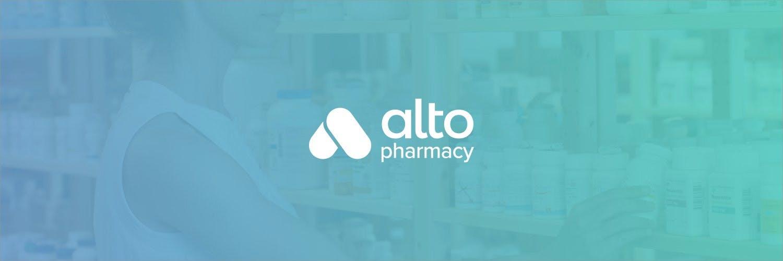 The new Alto brand identity