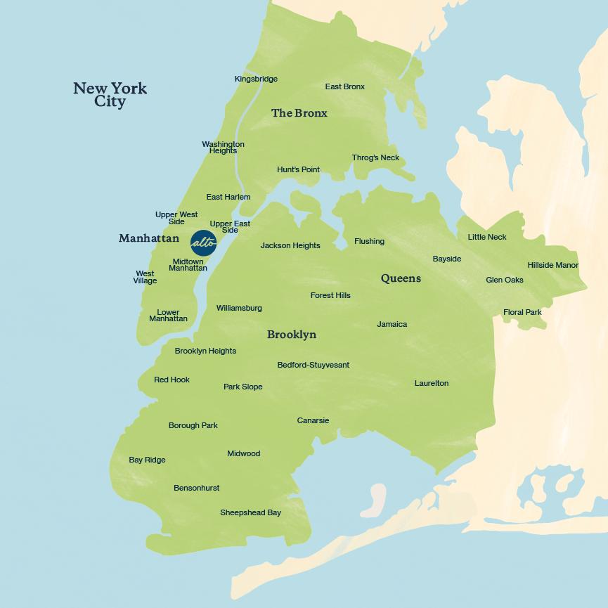 Alto Pharmacy New York