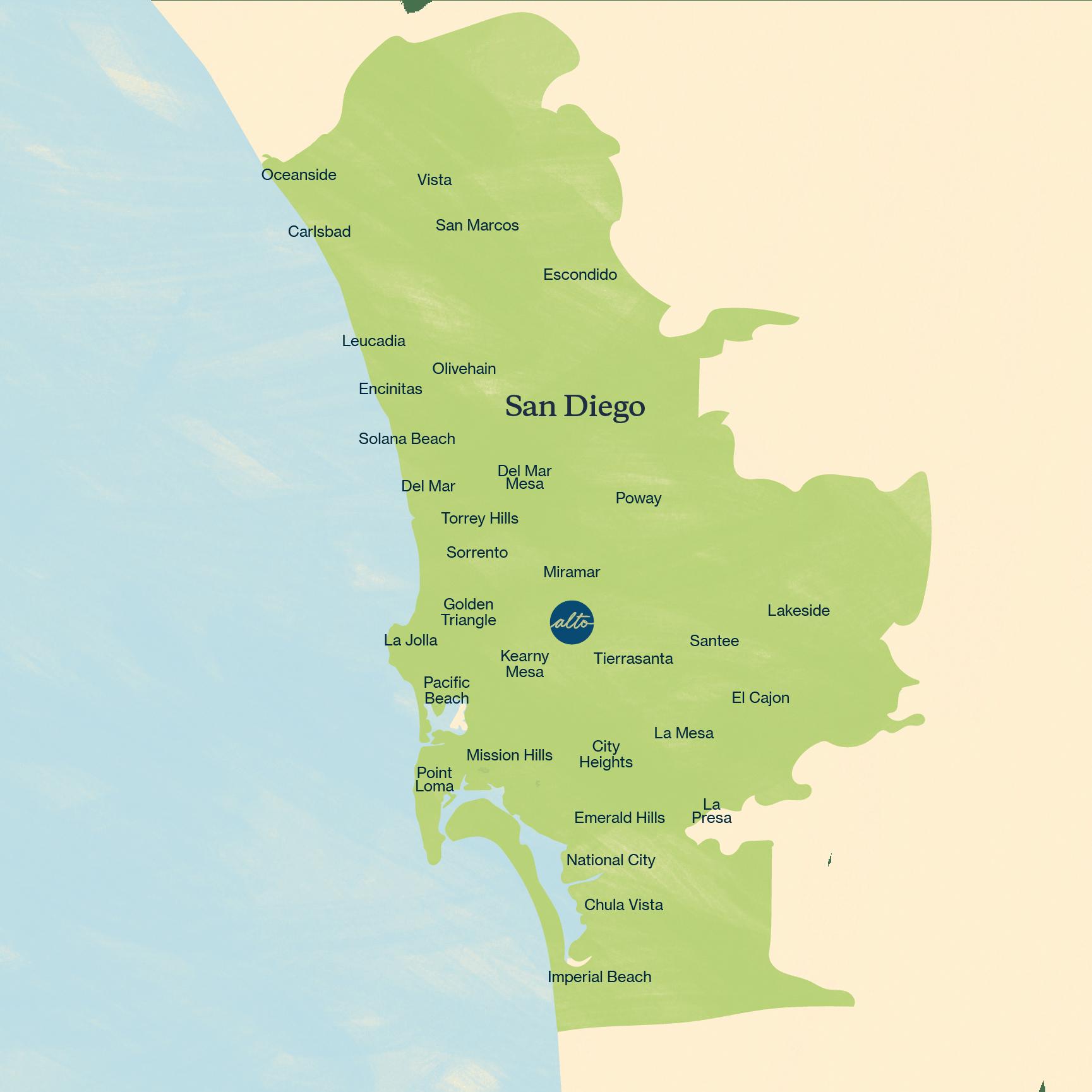 Alto Pharmacy San Diego