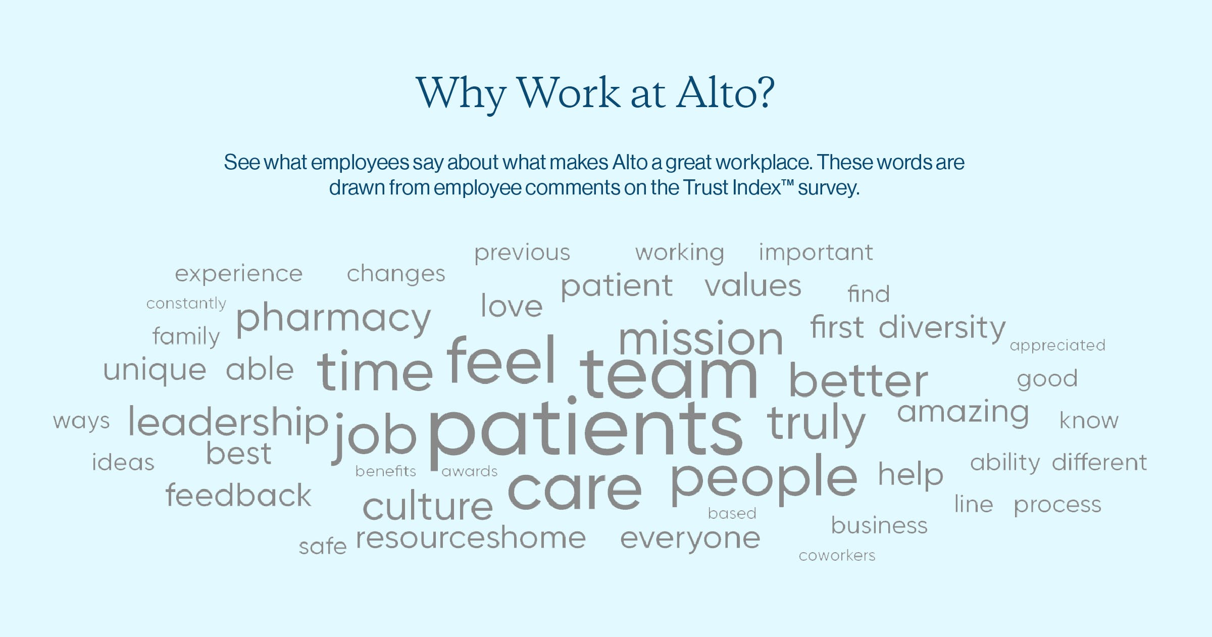 Why work at Alto Pharmacy
