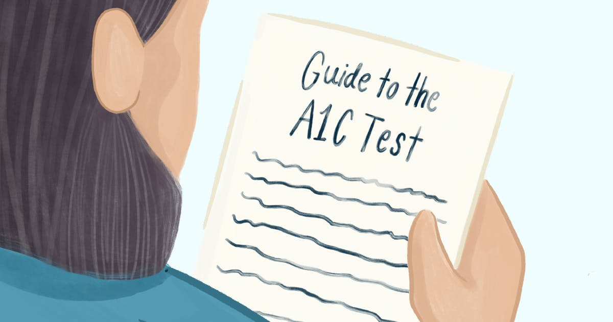 Guide to the A1c test