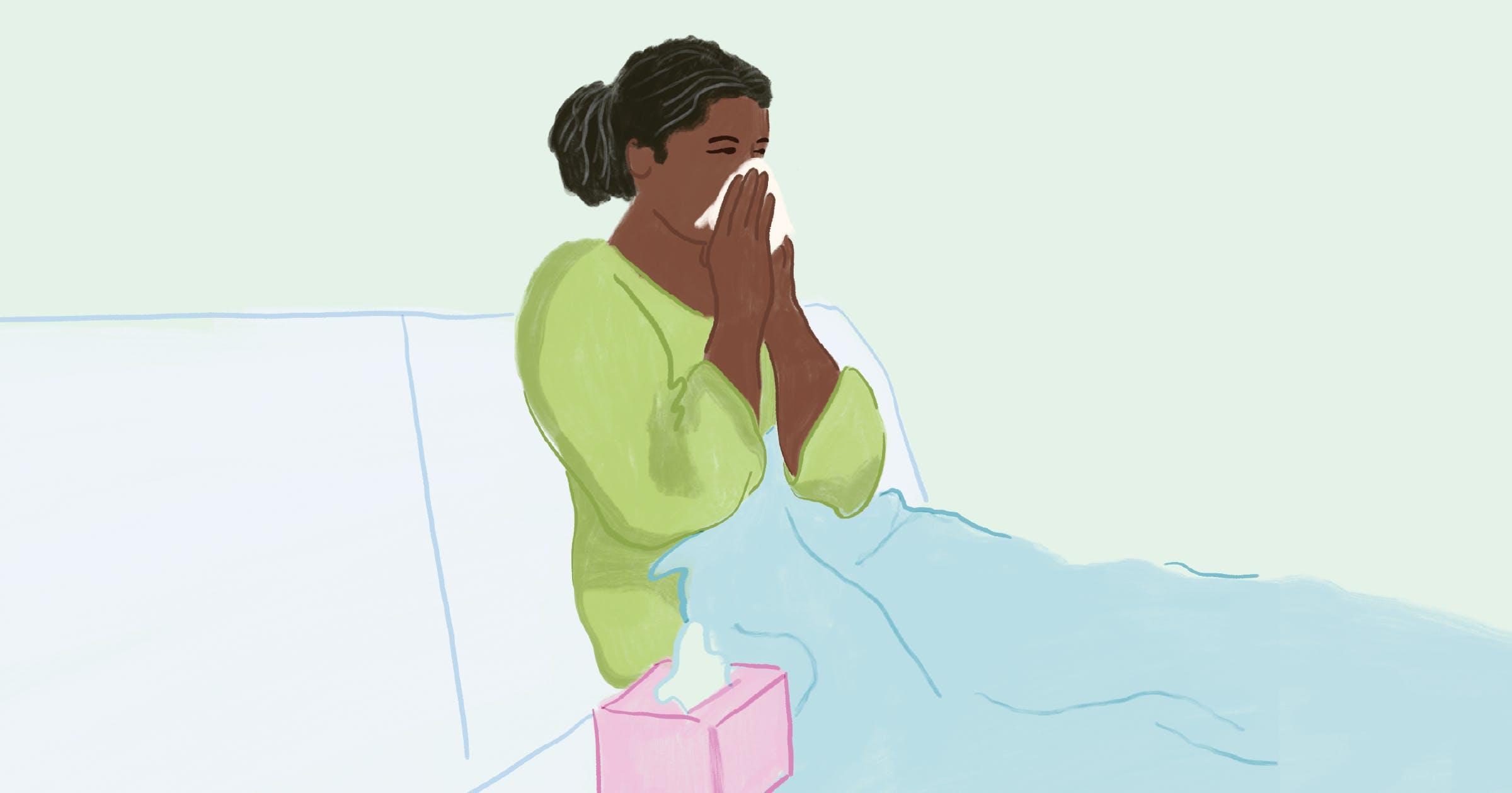 Cold, Flu, or COVID-19? Your Seasonal Symptom Guide