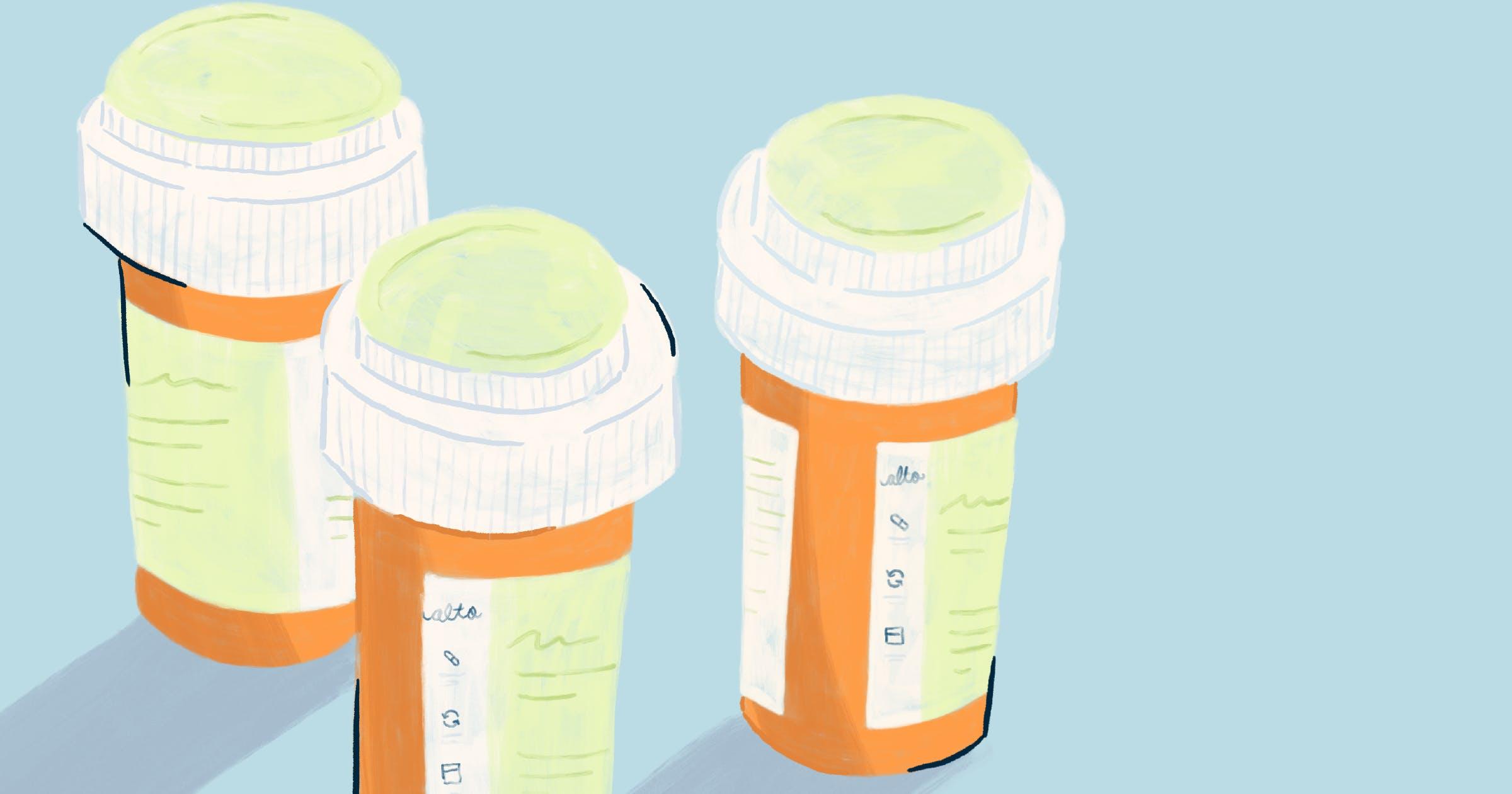 Generic vs. Brand Prescriptions