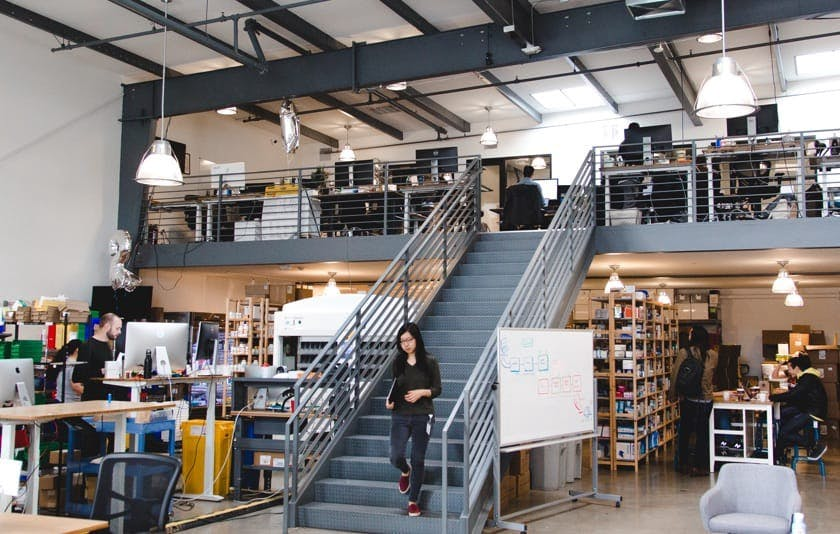 Alto's San Francisco location blends pharmacy, product, engineering, customer support, marketing and more