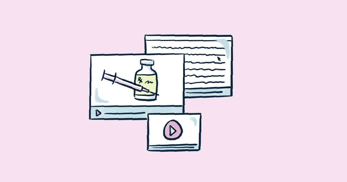 Alto Pharmacy fertility resources