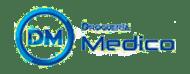 Logo drogueria medico
