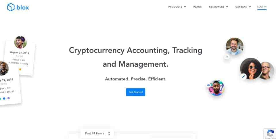 cryptocurrency accounting, tracking and management
