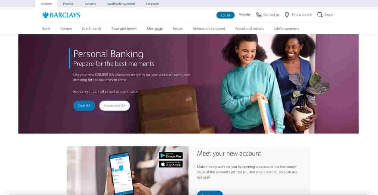 Barclays crypto bank