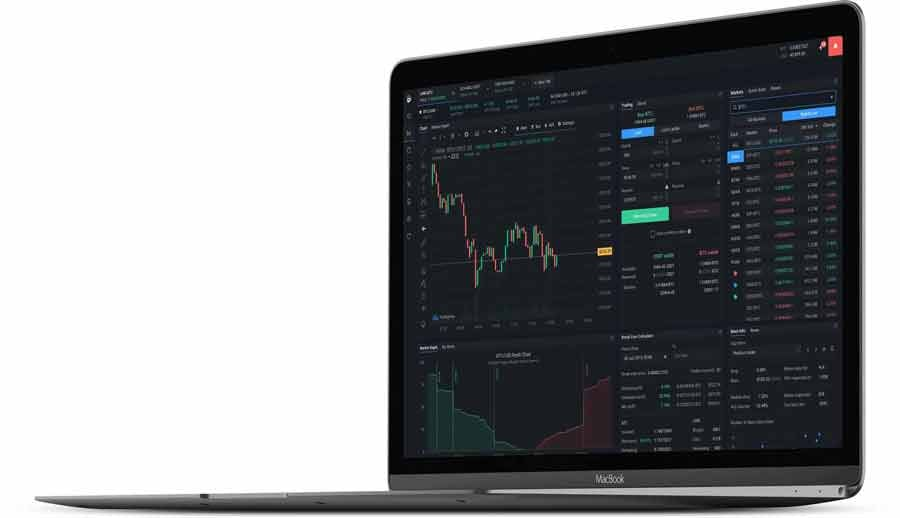 best crypto trading software platforms