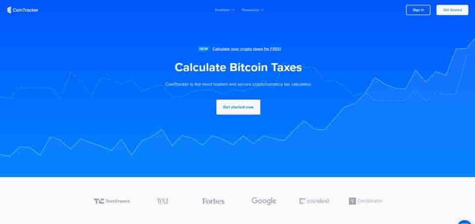 calculate bitcoin portfolio taxes