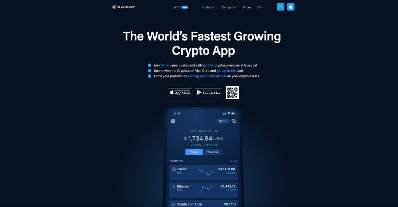 bitcoin interest account