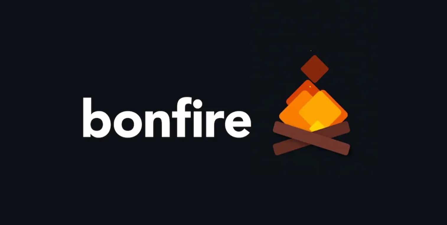 bonfire crypto coin