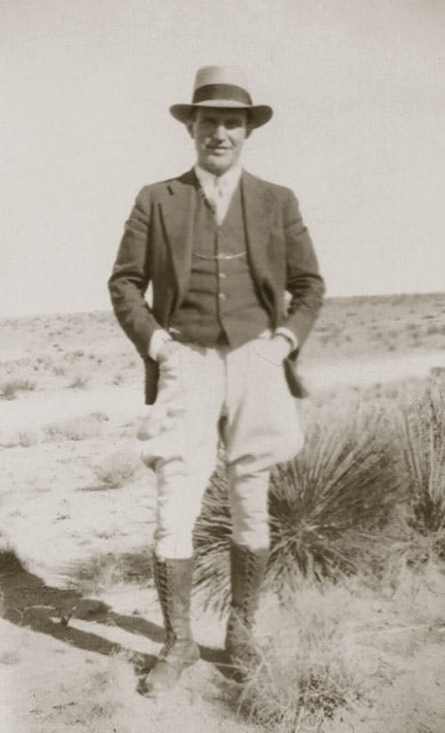 A.V. Jones, Sr.