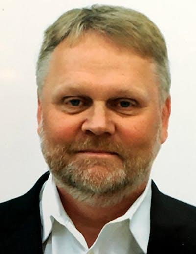 Thor Kristjansson