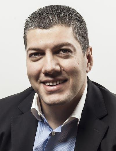 Petar Vazharov