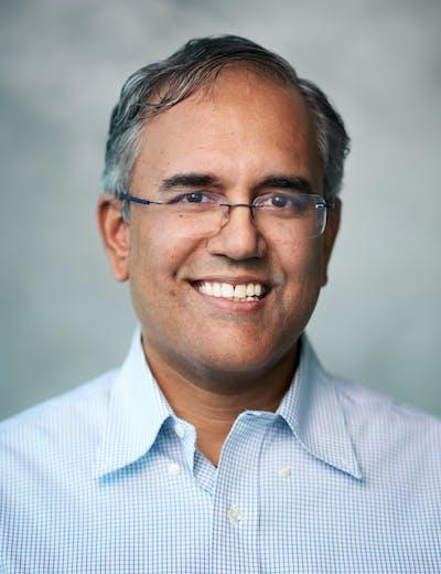 Jayanth Sridhar