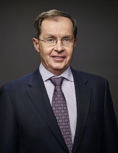 Kevin M. Bain
