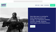 Kate For State Rep