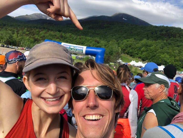 Featured Image: Mount Washington Road Race