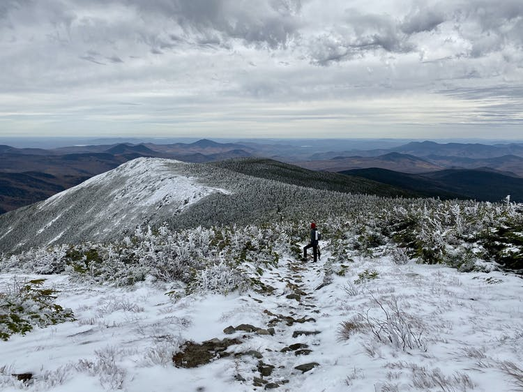 Mt Isolation
