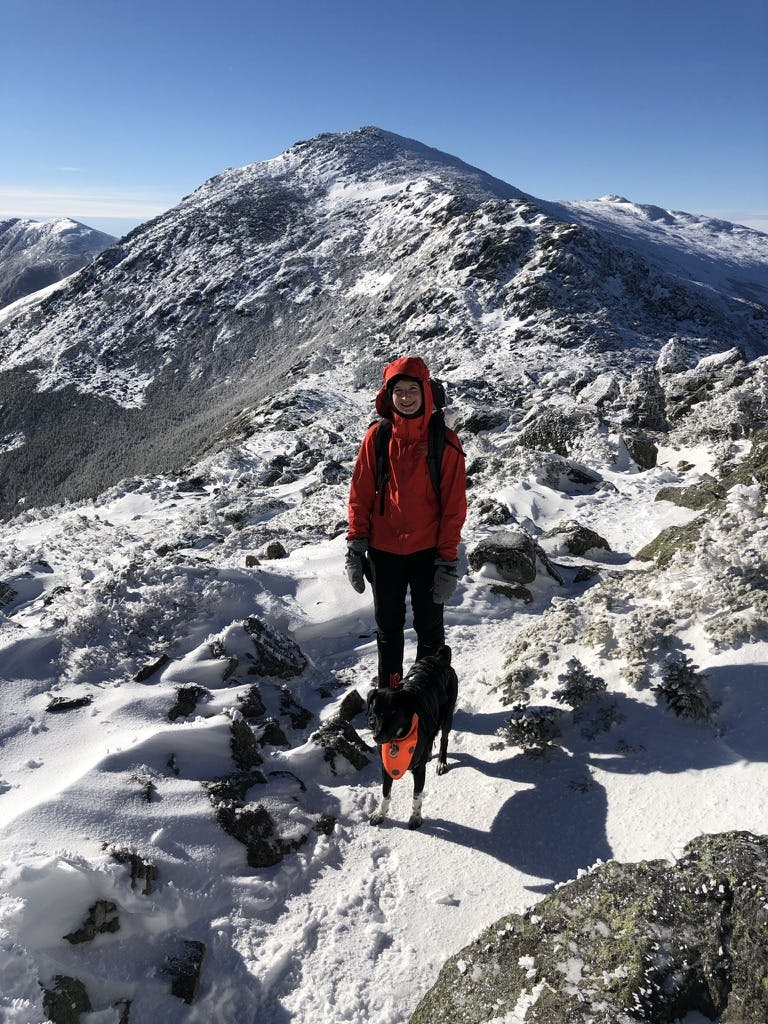 Featured Image: Northernmost Presidentials