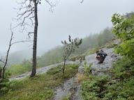 Moat Mountain Attempt