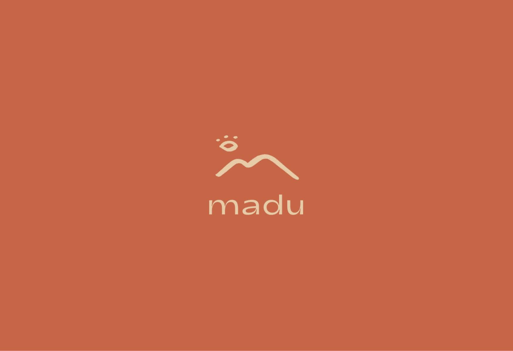 Madu logotype